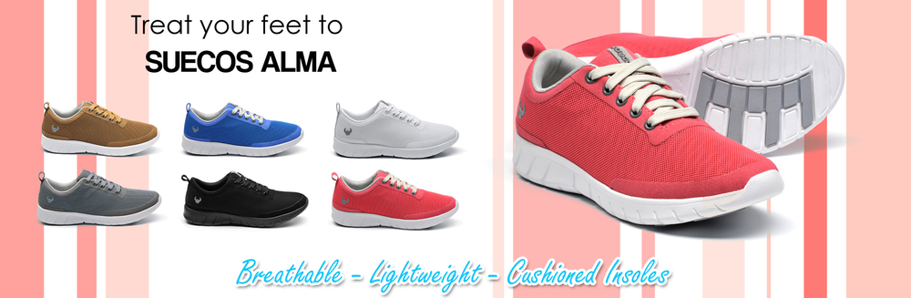 Goede Werkschoenen Voor Horeca.Medische Schoenen Van Suecos Super Schoenen Voor In De Zorg