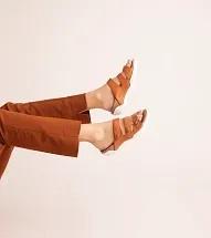 Suecos dames sandalen