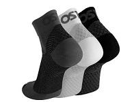 Hielspoor sokken