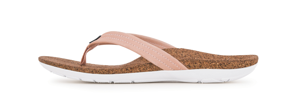 Sole Malibu Blush slippers