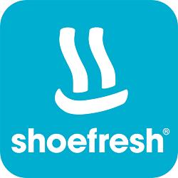 Logo Shoefresh schoenreinigers