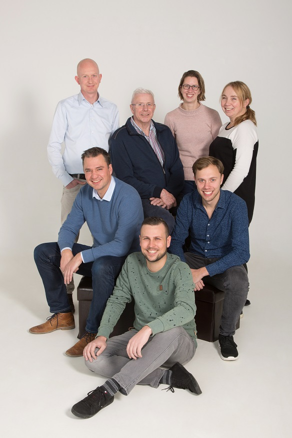 Het Pedimarkt / PD-care team