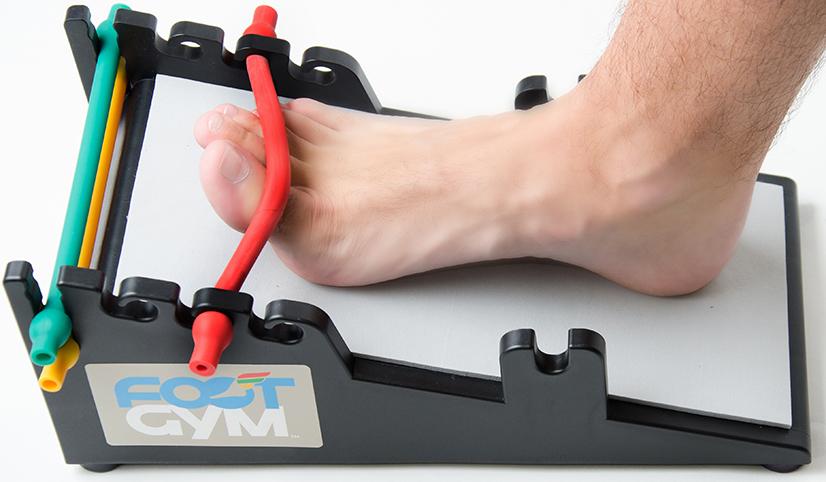 Foot Gym voet revalidatie