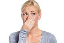Inlegzolen tegen zweetvoeten