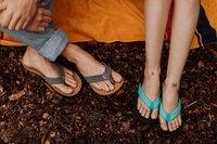 De nieuwe collectie Sole slippers