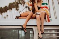 Slippers die voetproblemen voorkomen