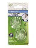 Verpakking NatraCure teenslipper beschermer