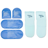 Natracure Cold therapy socks _