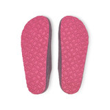 Suecos HEM dames pantoffels Paars_