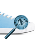 Schoenen spray tegen schimmels