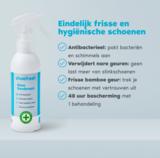 Shoefresh Deo spray