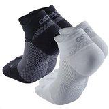 BR4 hallux valgus sokken enkel footie