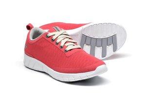 Medische sneaker Suecos Alma (roze)
