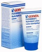 Gehwol Hydrolipide lotion, 125 ml