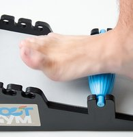 Foot Gym Massage Roller