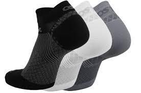 FS4 Hielspoor footies / sneaker sokken