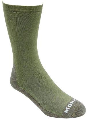 Medi Socks met Mohair en bamboe Sterling