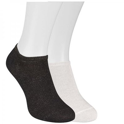 Best4Feet Zilverfooties (per 2 paar)