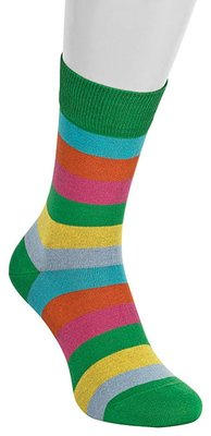 Best4Feet Zilversokken Multicolour
