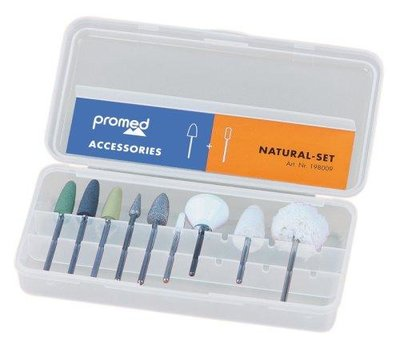 Promed Natural Set