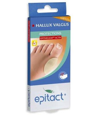 Epitact Hallux Valgus beschermingskit