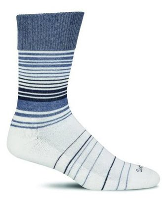 Sockwell diabetes sokken Easy Does It (dames denim)