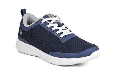 Medische sneakers Suecos Alma Navy Blue