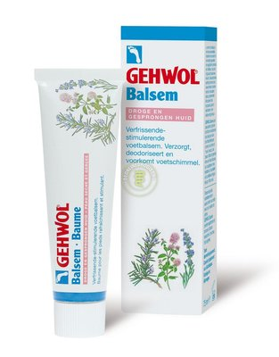 Gehwol Balsem, 75 ml