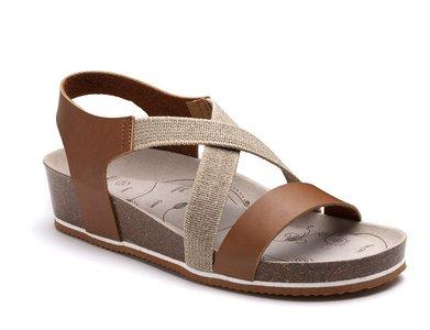 Syren sandalen