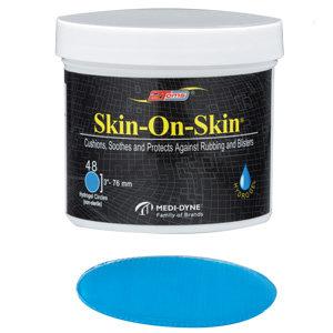 Skin on Skin Circles