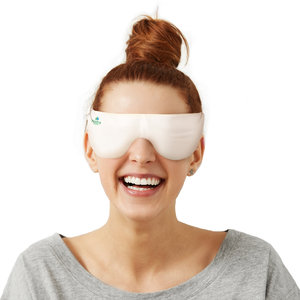 NatraCure droge ogen masker