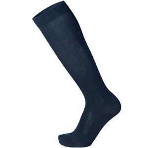 Skafit Casual kniekousen navy blauw