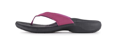 Sole Catalina sport Violet