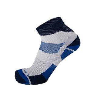 Skafit Sports korte sportsokken blauw