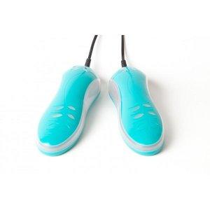 Schoenreiniger tegen zweetvoeten luchtjes