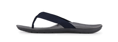 SOLE heren slippers Balboa Navy