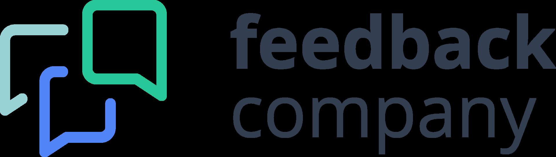 Logo The Feedback Company